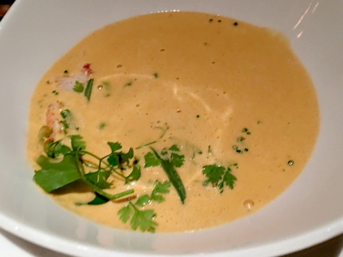 vegas-craftsteak-mgm-lobster-bisque