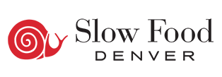slow food denver logo