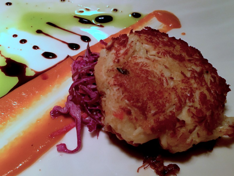 denver-milk-and-honey-crab-cake