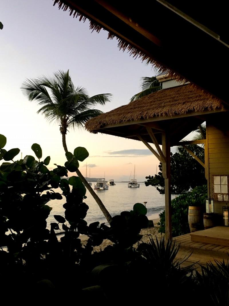caribbean-bvi-cooper-island-sunset
