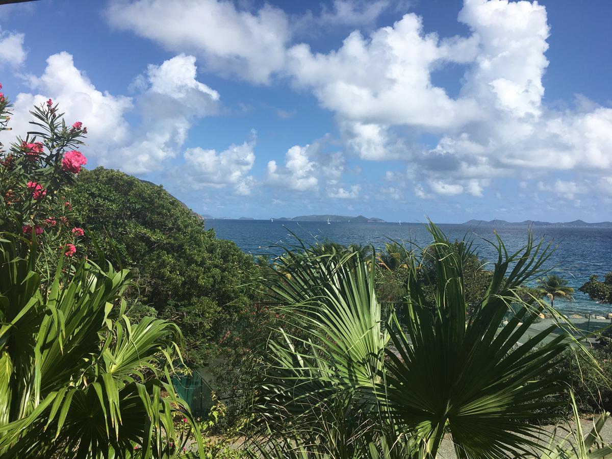 Frenchmans Resort, Tortola