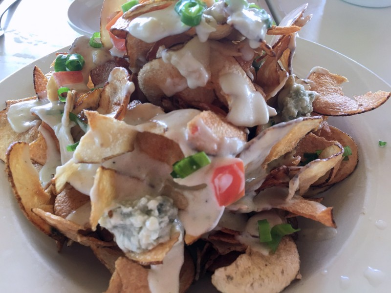 caribbean-bvi-marina-cay-pussers-potato-chip-tower