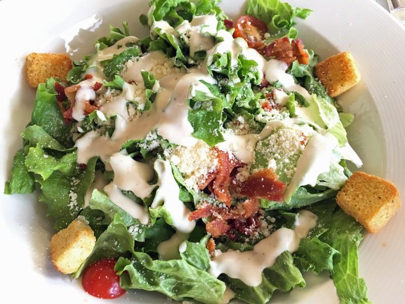 caribbean-bvi-tortola-charlies-caesar-salad
