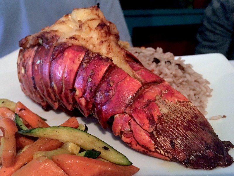 caribbean-bvi-virgin-gorda-fischers-cove-lobster-tail