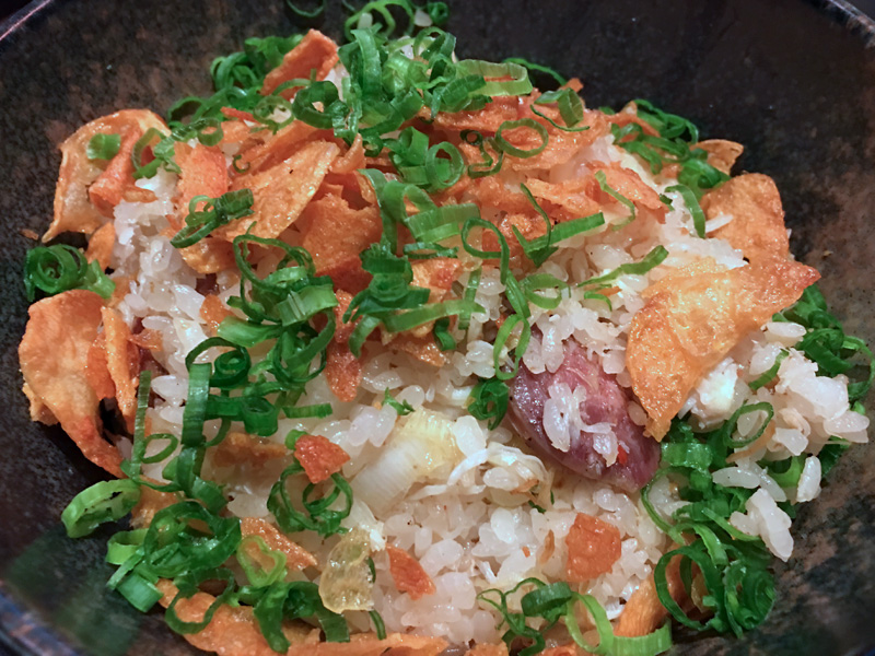 departure-denver-crab-and-sausage-XO-rice