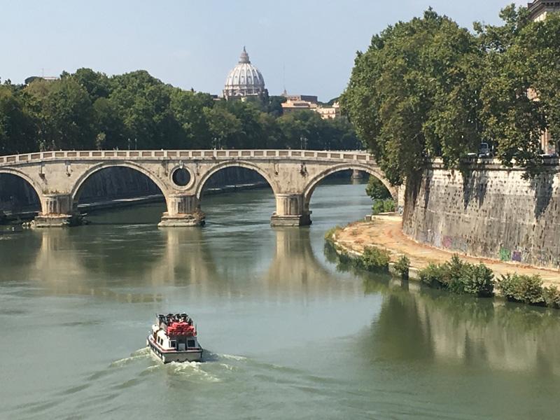rome-italy-tiber-river-vatican-dome