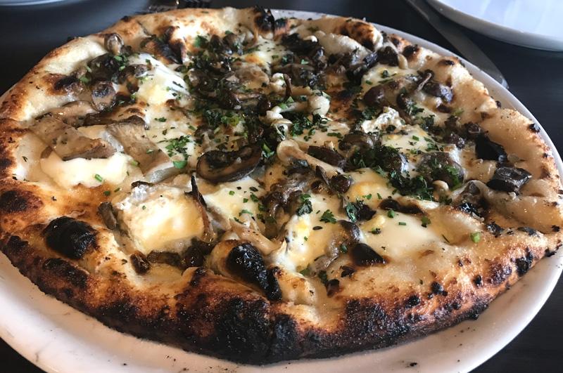 Restaurant Roundup: Cattivella