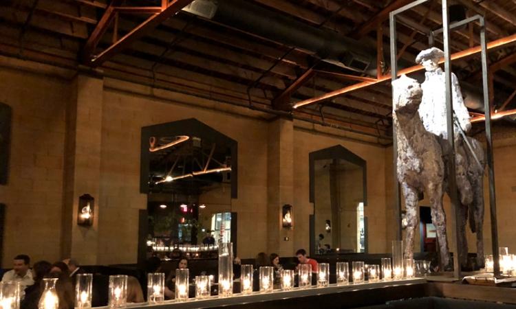 Restaurant Roundup: Nashville