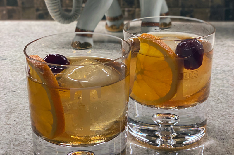 Cocktail Culture: The Old Fashioned