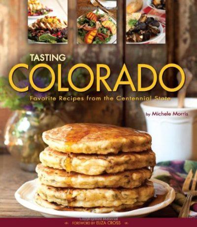 Tasting Colorado