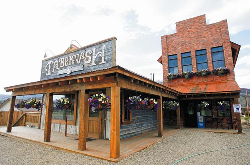 Restaurant Roundup: Tabernash Tavern