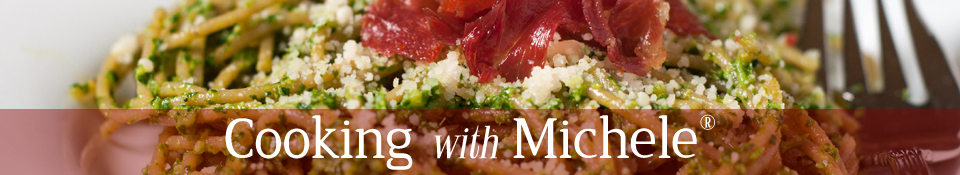 Cooking med Michele ®